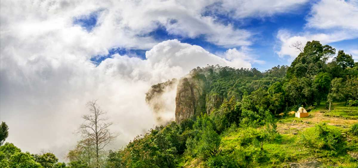 Kodaikanal, 3 day trips from Bangalore