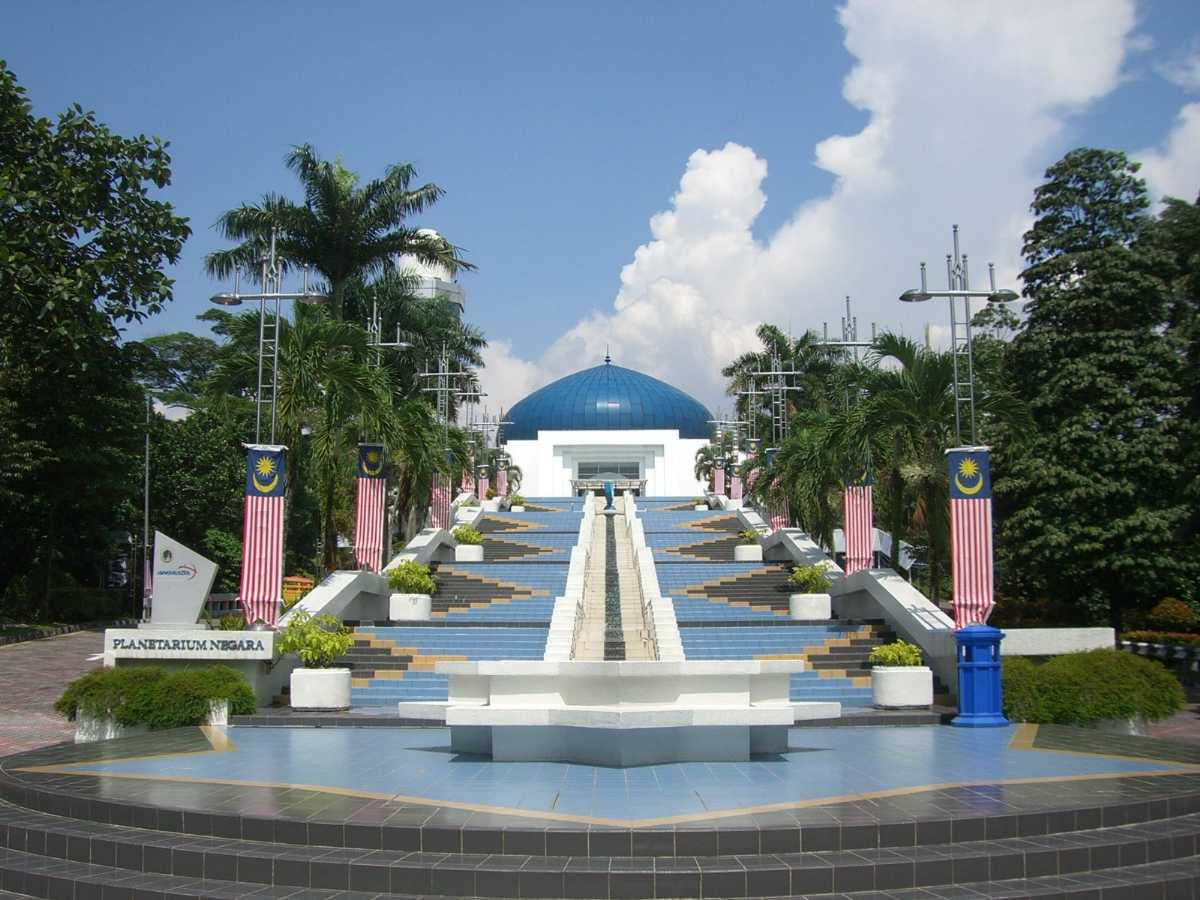 KL National Planetarium