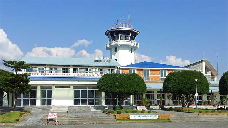 Pokhara Airport, Lakeside Pokhara