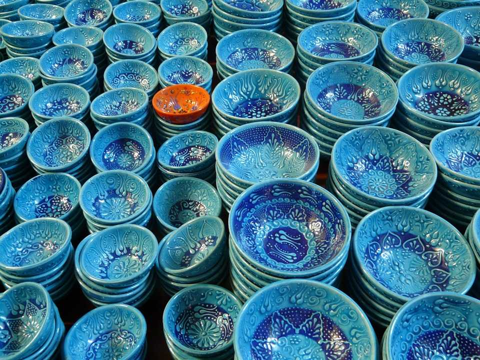 Tripolia Bazaar, Shopping in Jodhpur