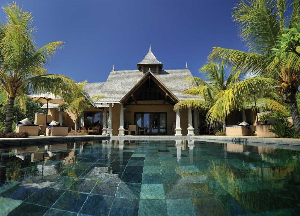 Maradiva Villas Resort and Spa, Beach Resorts in Mauritius
