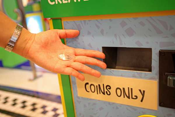 Singapore pressed pennies, What to buy in Singapore
