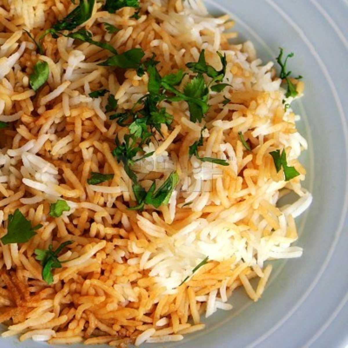 The pulao is one of the most popular dishes here.