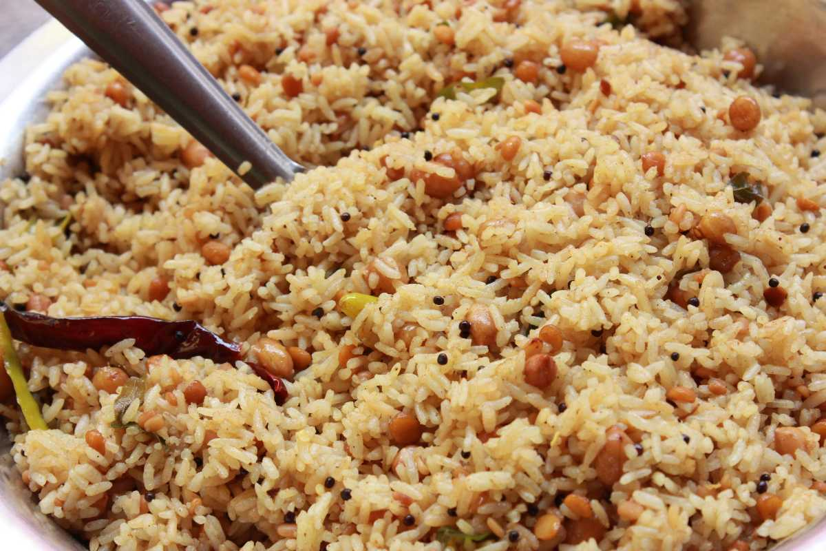 Food of Andhra Pradesh, Culture of Andhra Pradesh
