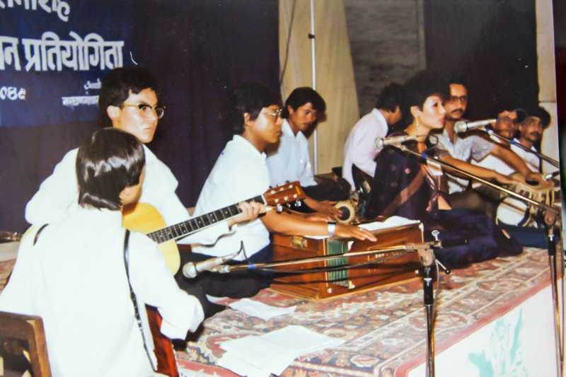 #Travel!! Music of Nepal: The Variety Of Music One Can Find In Nepal 2
