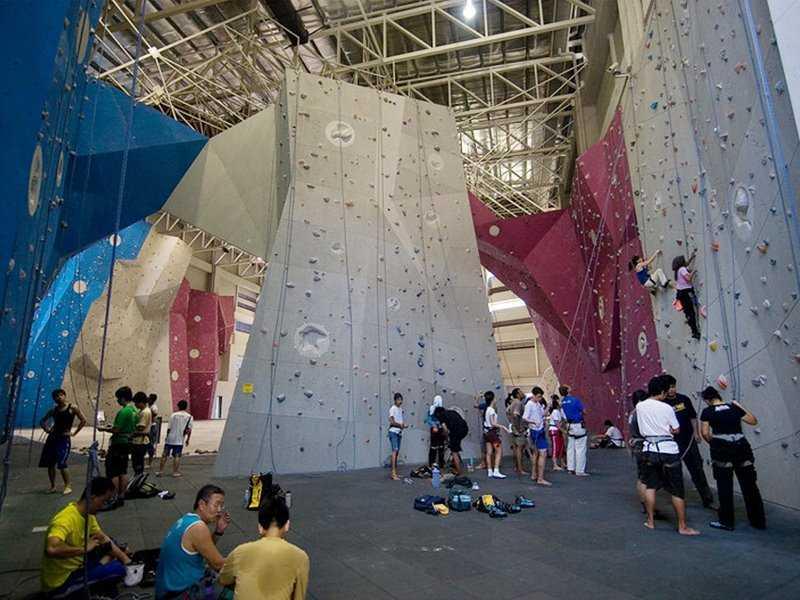 Putrajaya Challenge Park