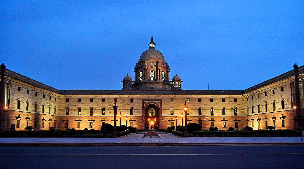 Rashtrapati Bhavan Delhi Museum Visiting Timings History Images