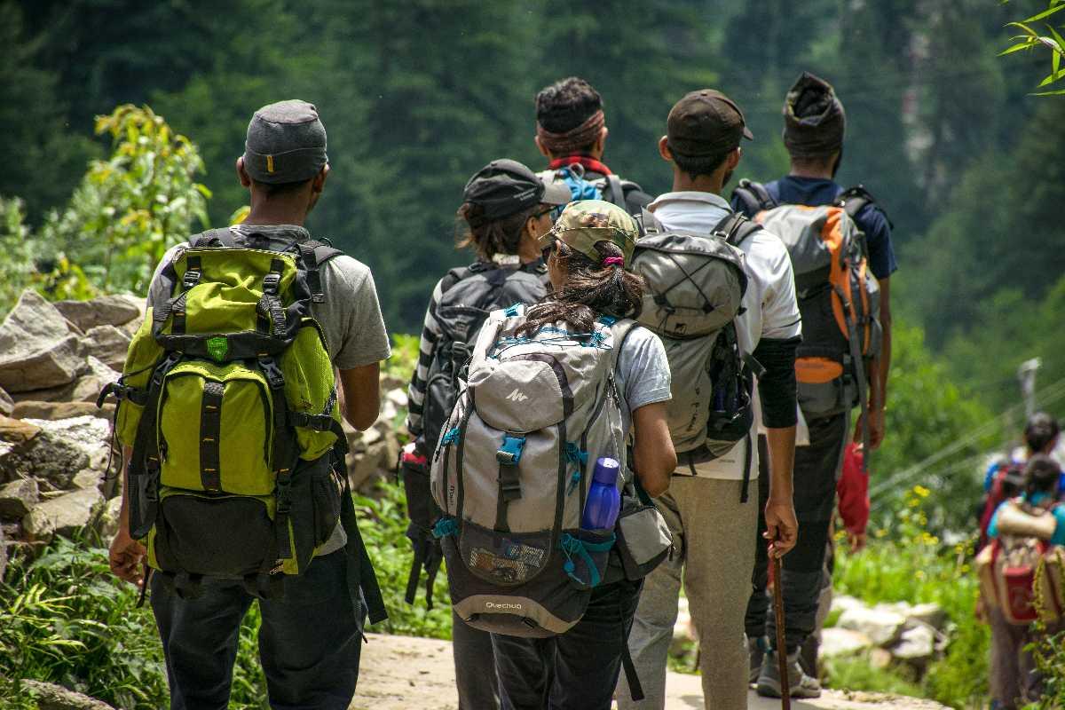 Raipur to Gupteshwar Trek, India's most underrated trekking routes are in Chhattisgarh