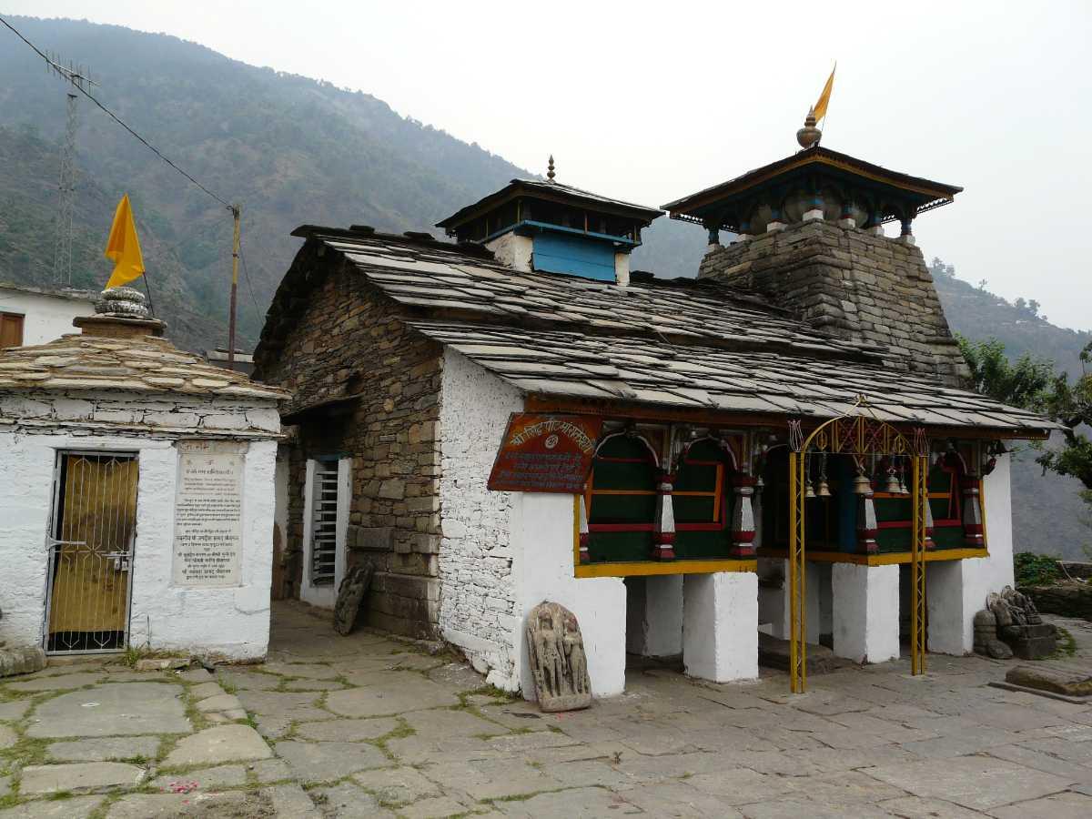 Culture Of Uttarakhand - Holidify