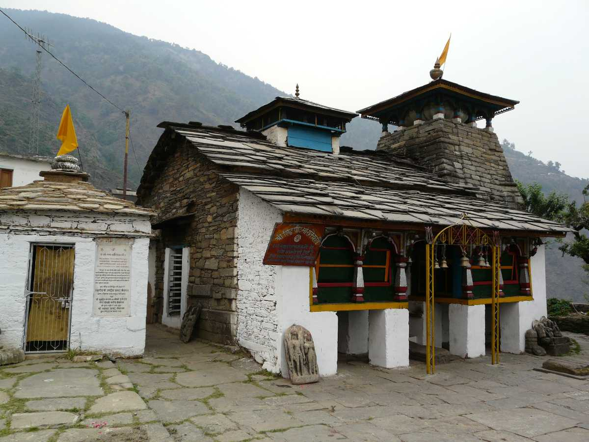 Best Time To Visit Badrinath > Weather & Festivals