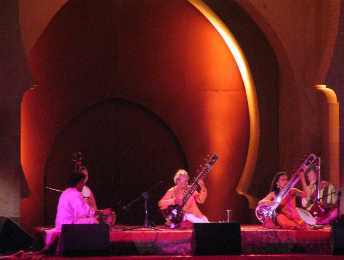 Sacred Festival Rajasthan