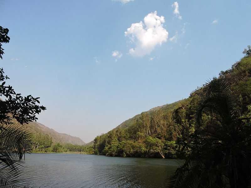 Renuka Lake