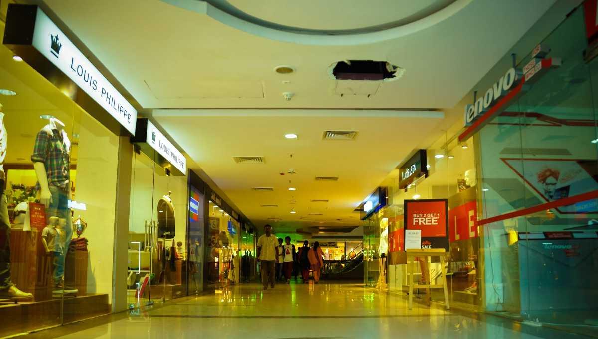 Ripples Mall