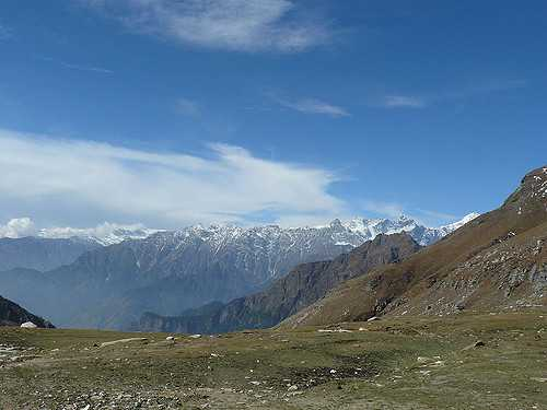 Rohtang Pass, Dangerous Road in India