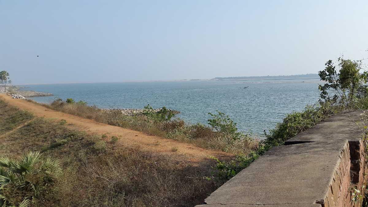 Rushikulya Beach