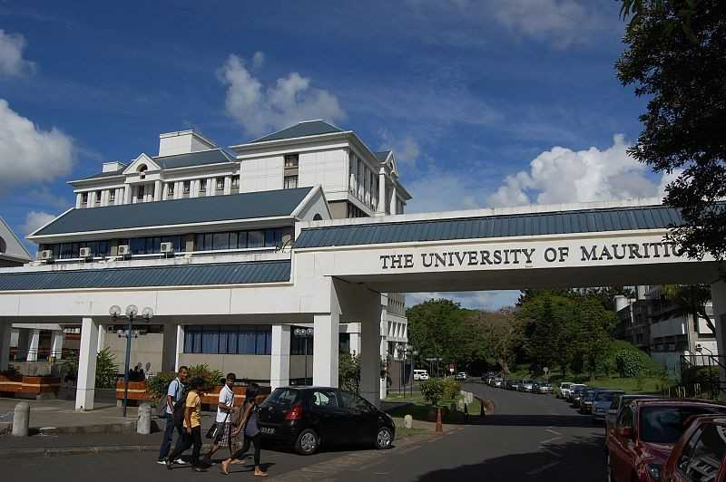 The University of Mauritius