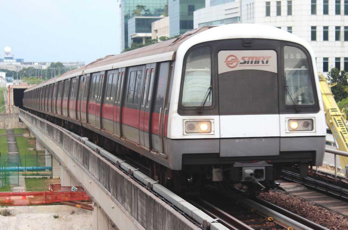 Singapore Metro, Singapore with kids