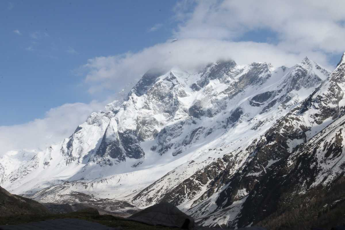 Swargarohini peak, Treks in Uttarakhand