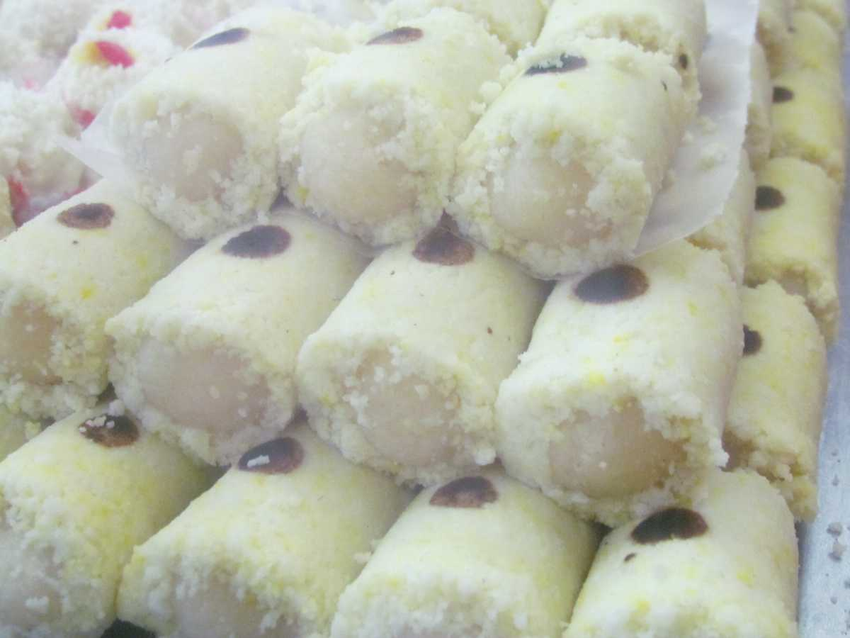 Chomchom, Bengali Sweets