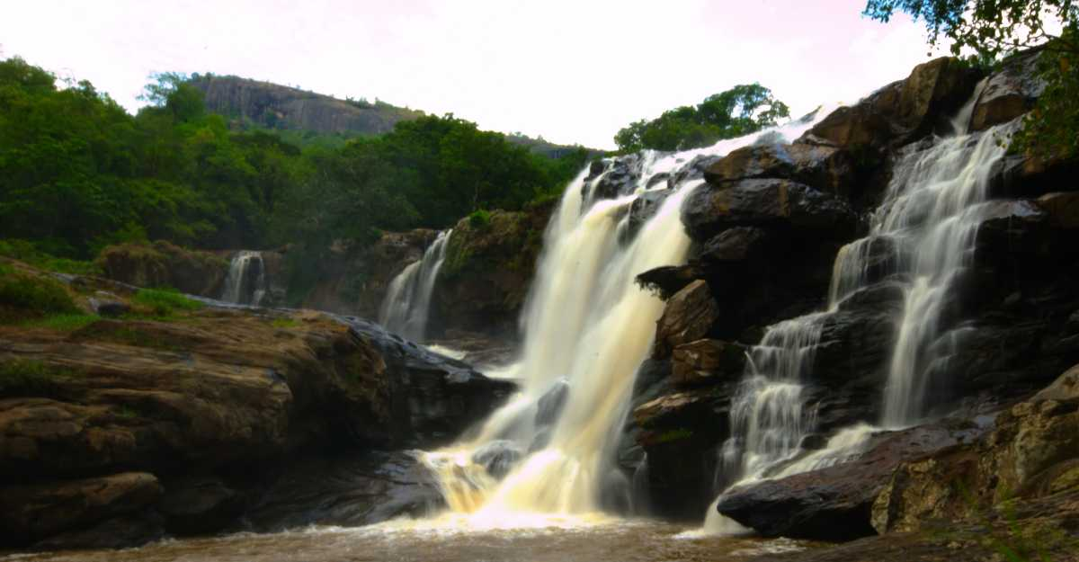 Sahastrakund Waterfalls, Waterfalls near Hyderabad