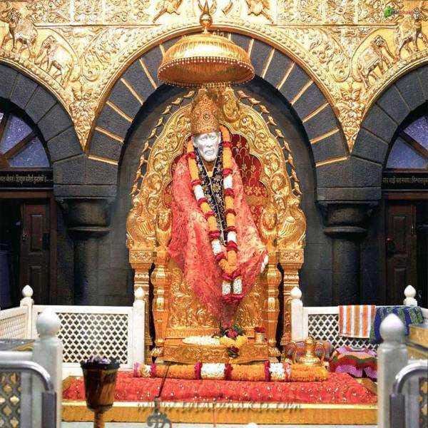 Shirdi Sai Baba Temple Chennai | Timings, History, How to Reach