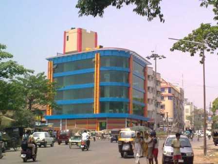 nagarmal shopping mall