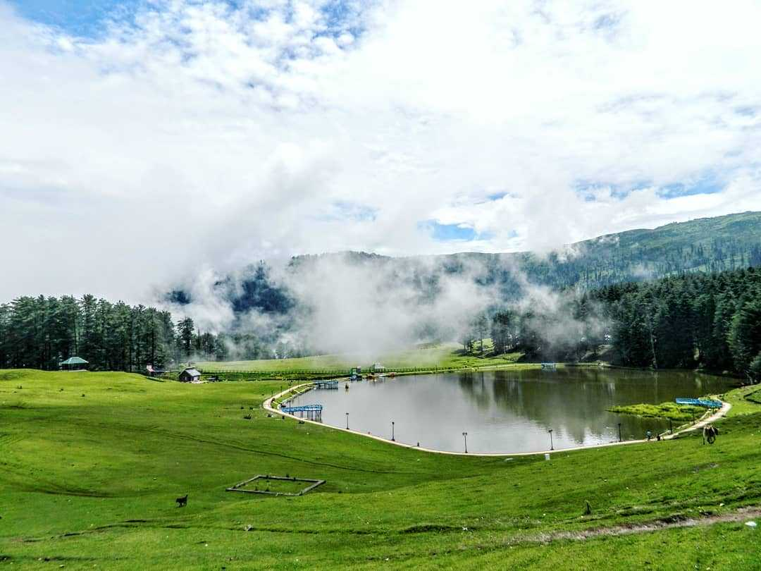 Best Time To Visit Patnitop > Weather, Temperature & Season