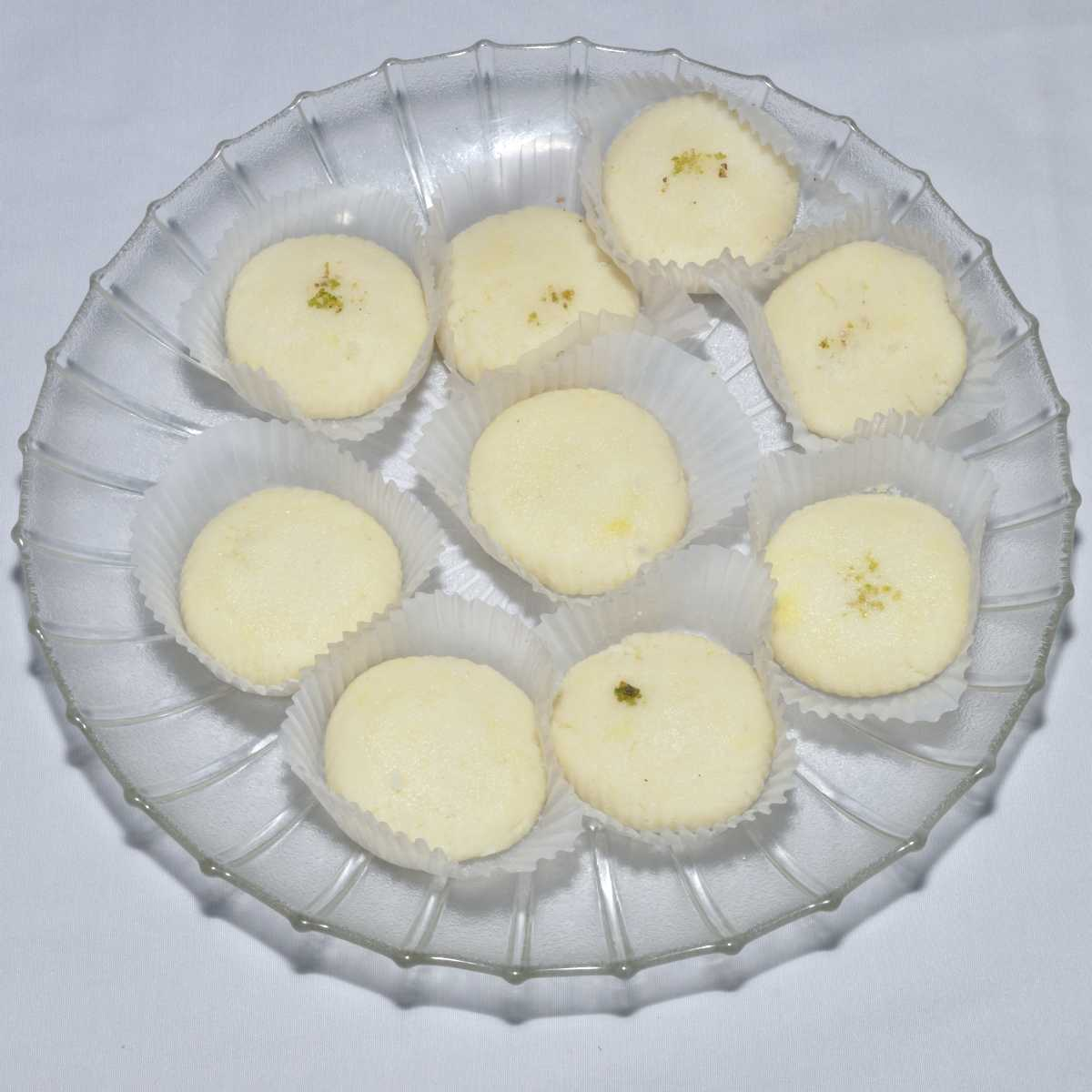 Shondesh, Bengali Sweets