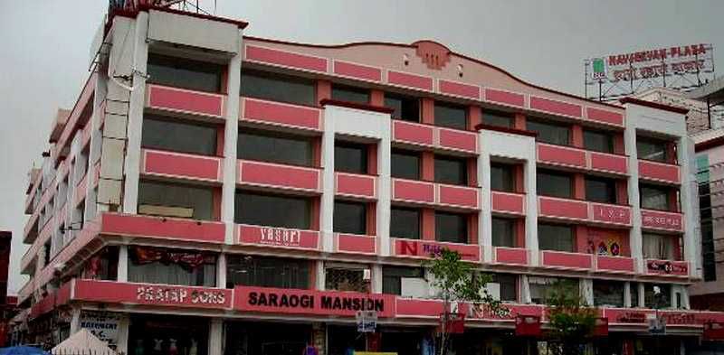sarangi mansion mall jaipur