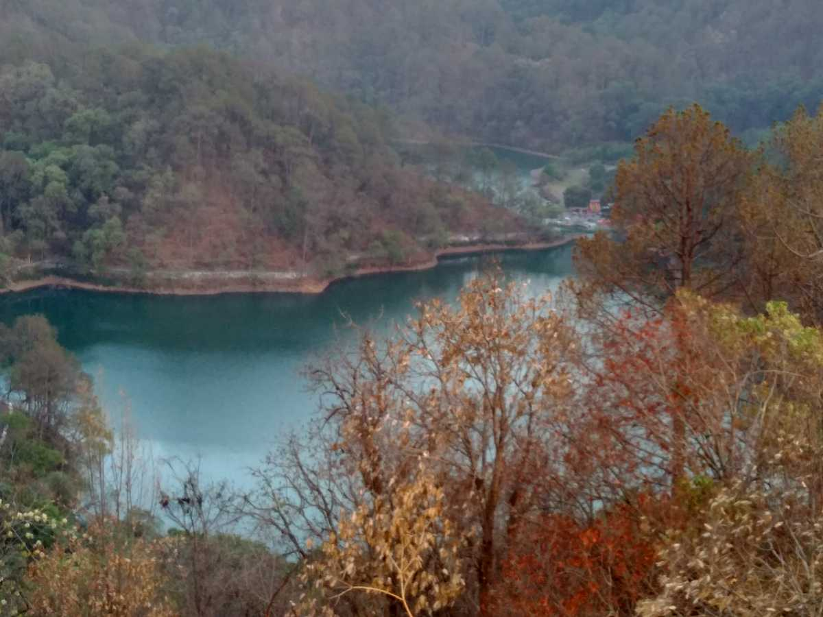 Sattal, Camping in Uttarakhand