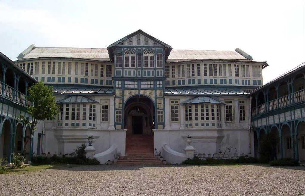 Haunted Places In Uttarakhand