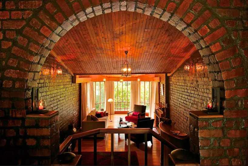 Airbnb in Kodaikanal