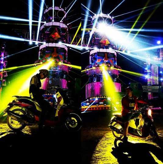 Big Mountain Music Festival, Music Festivals in Thailand