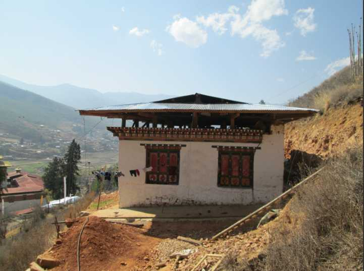 Homestays in Paro, Bhutan