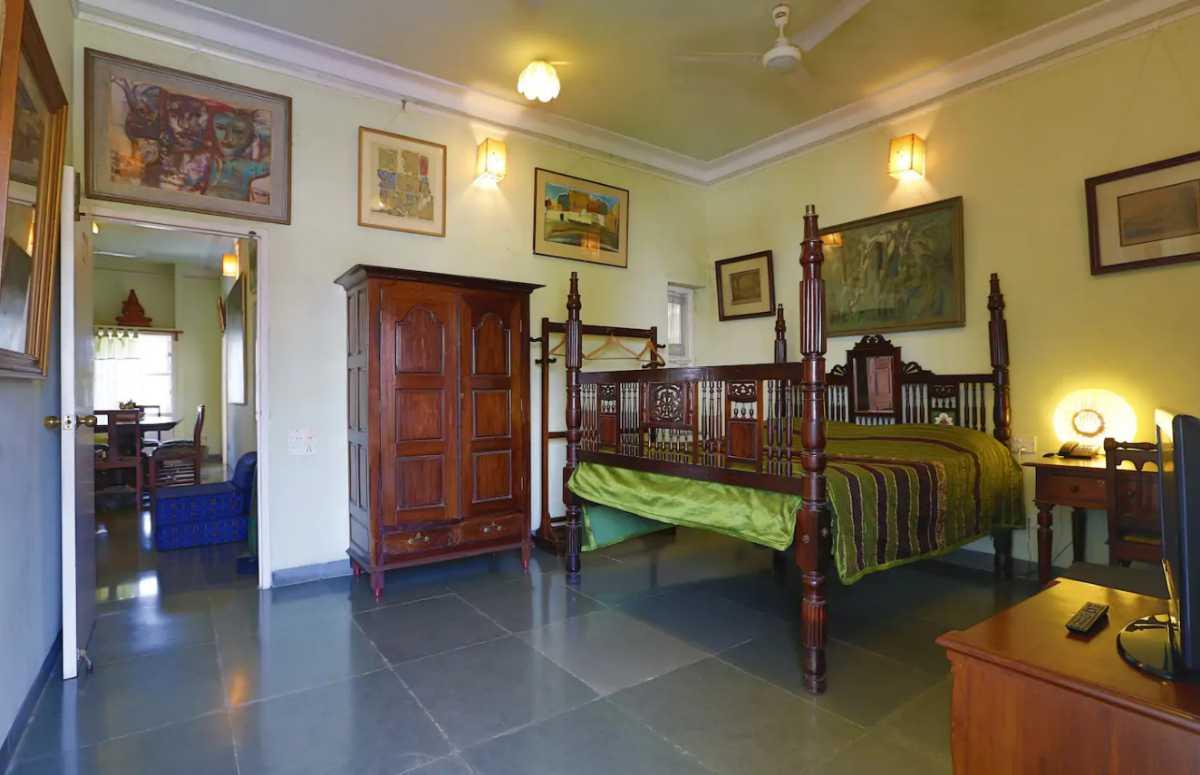 Hotels in Pondicherry