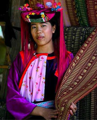 Lisu Tribe