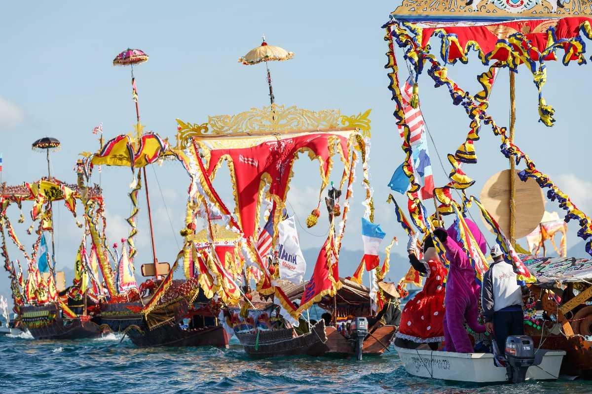 Malaysia Water Festival