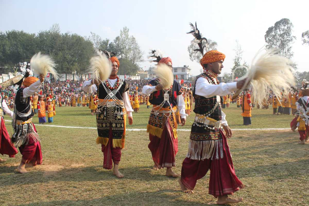 7 Meghalaya Festivals You Must Witness On Your Next Visit
