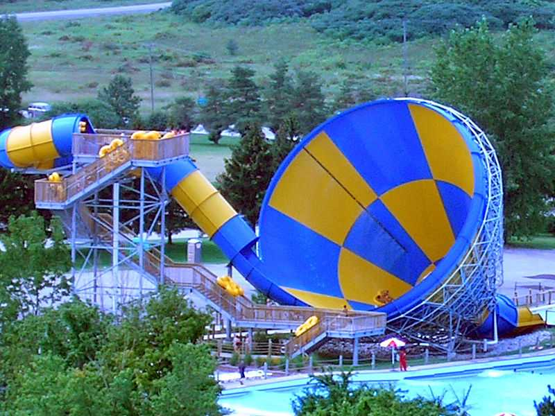 Shanku's Water World, Water parks in Gujarat