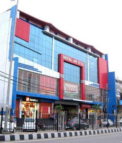 Sheetal Mall