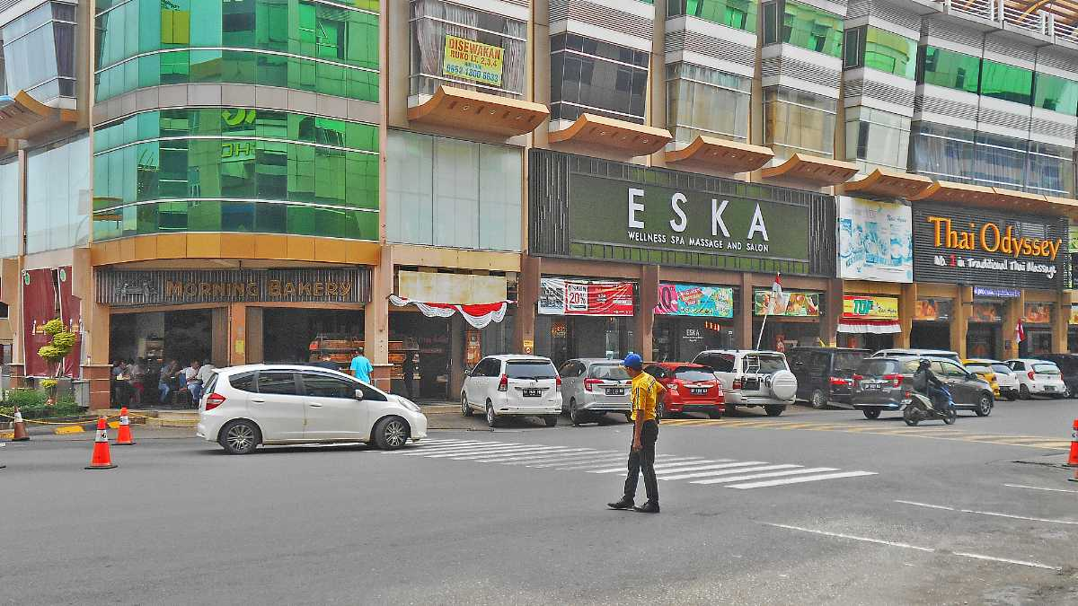 9 Shopping Malls in Batam for Great Quality at Affordable Prices
