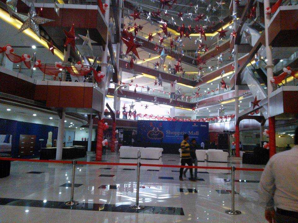 Shopprix Mall, Malls in Meerut.