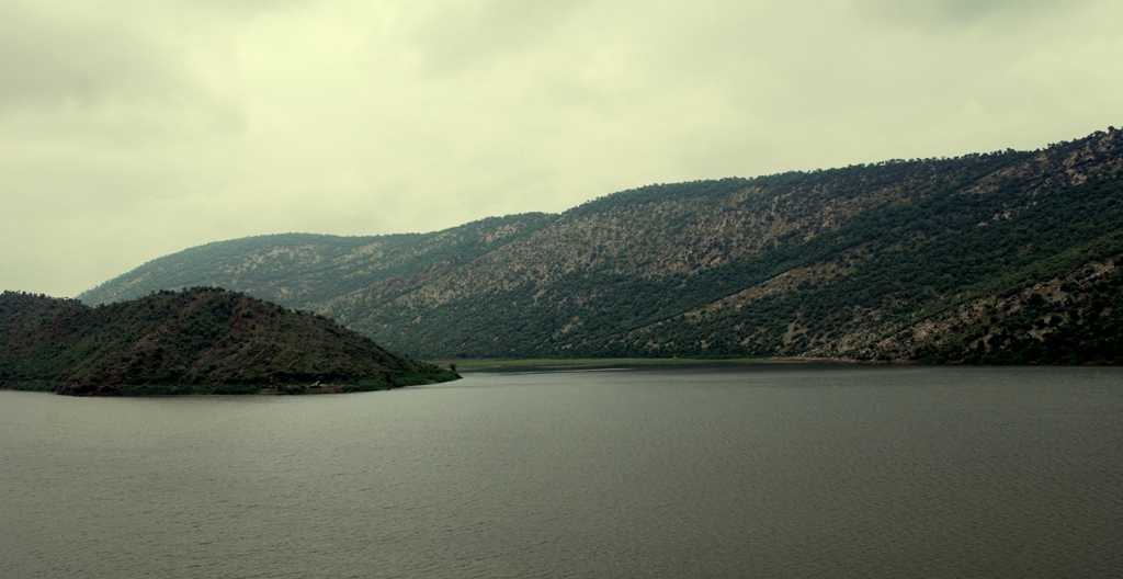 Siliserh Lake, Picnic Spots Near Jaipur