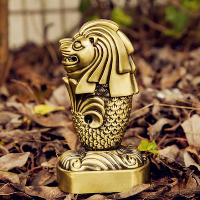 Singapore Merlion souvenir, What to buy in Singapore
