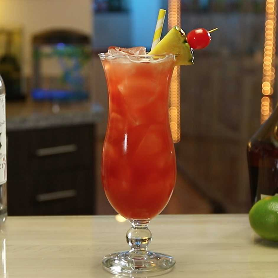 Singapore Sling, What to buy in Singapore