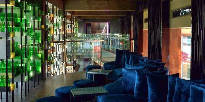 Sky Lounge, Nightlife in Hyderabad