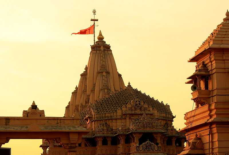 somnath temple jyotirlinga hd - photo #12