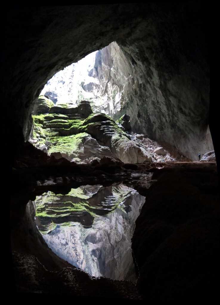 Son Doong Cave, Landscape of Vietnam