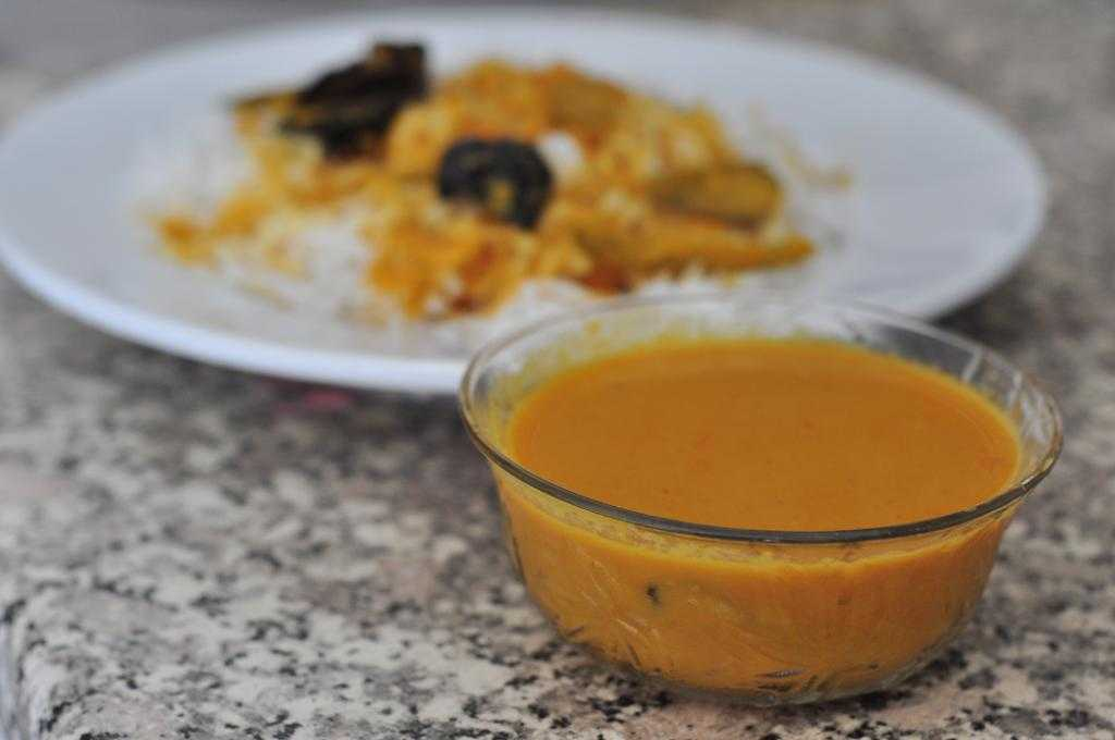 Goan Cuisine, Food of Goa