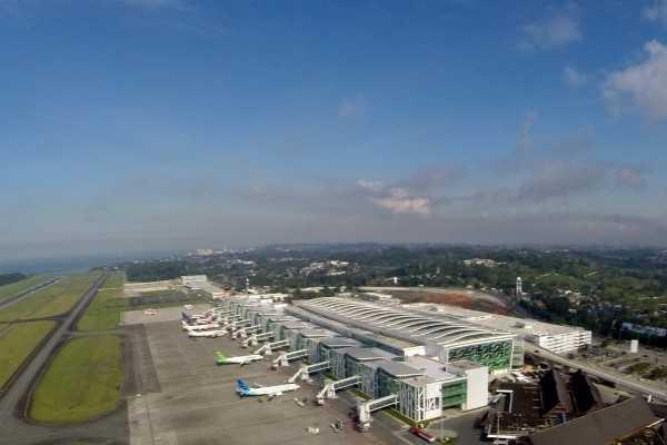 Sultan Aji Muhammad Sulaiman International Airport